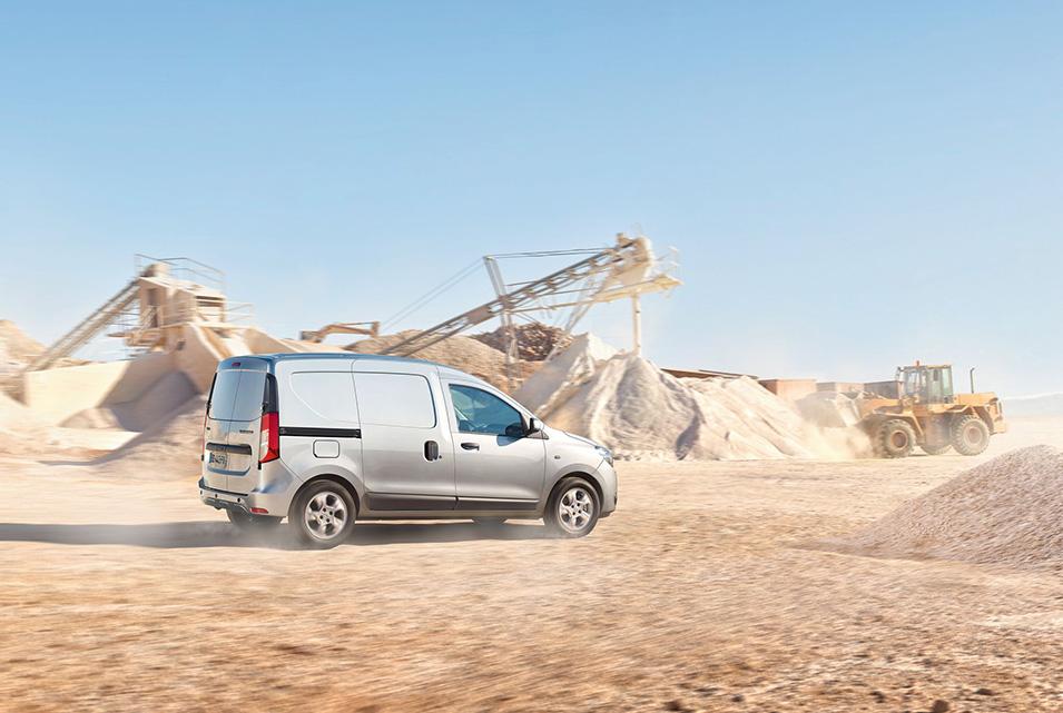 Groupe Renault Επαγγελματικά